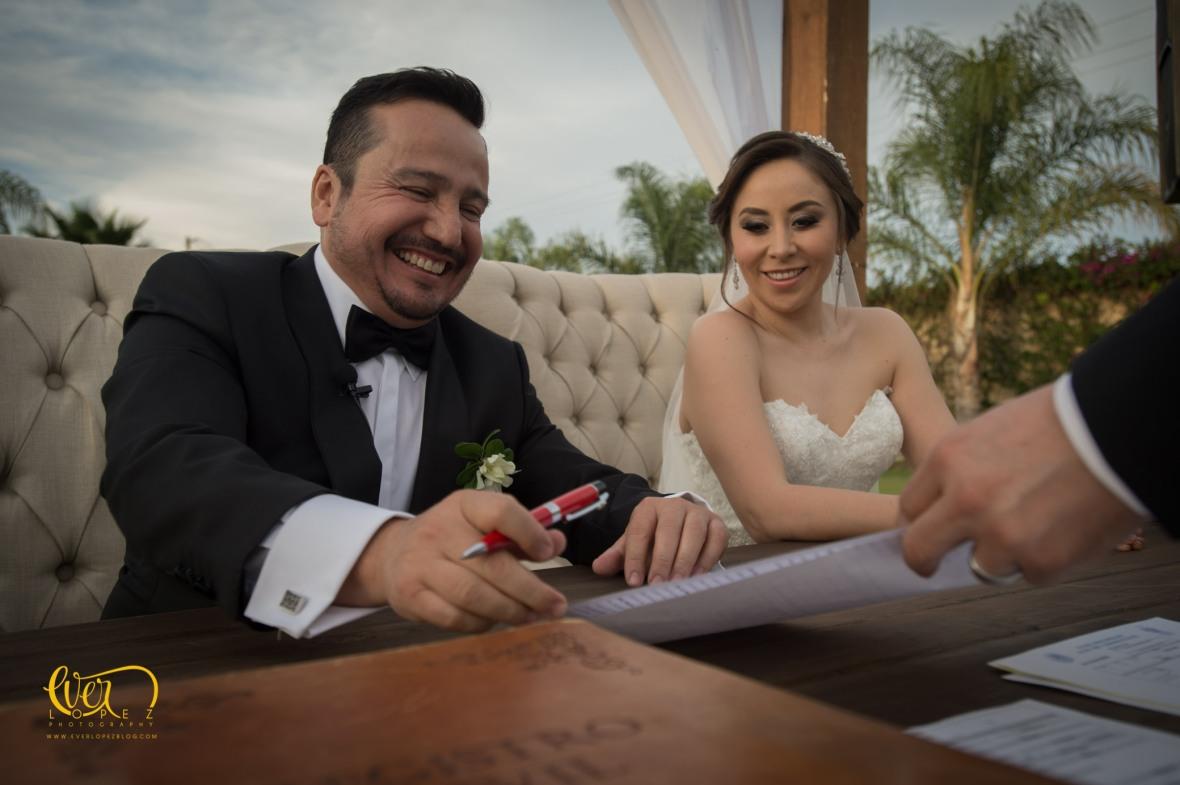 Organizadores de bodas en Guadalajara