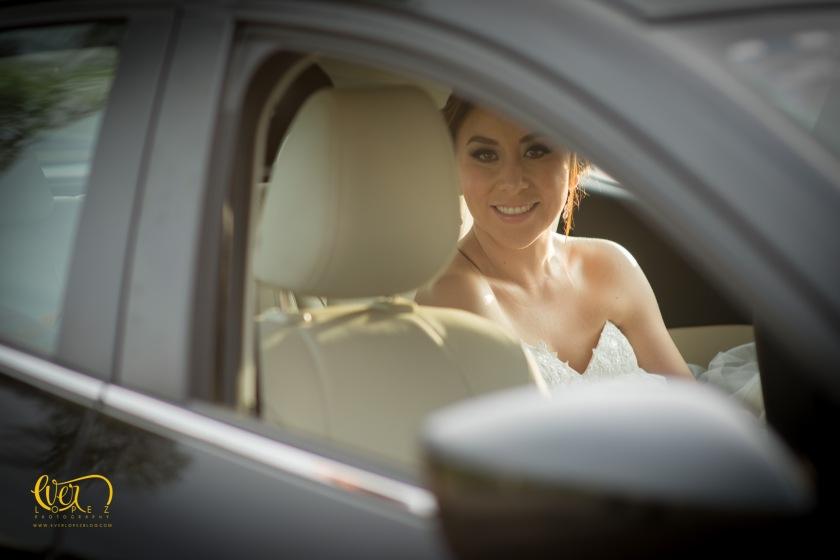 renta de autos para bodas en Guadalajara