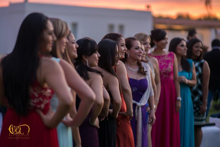 Vestidos para bodas en Guadalajara