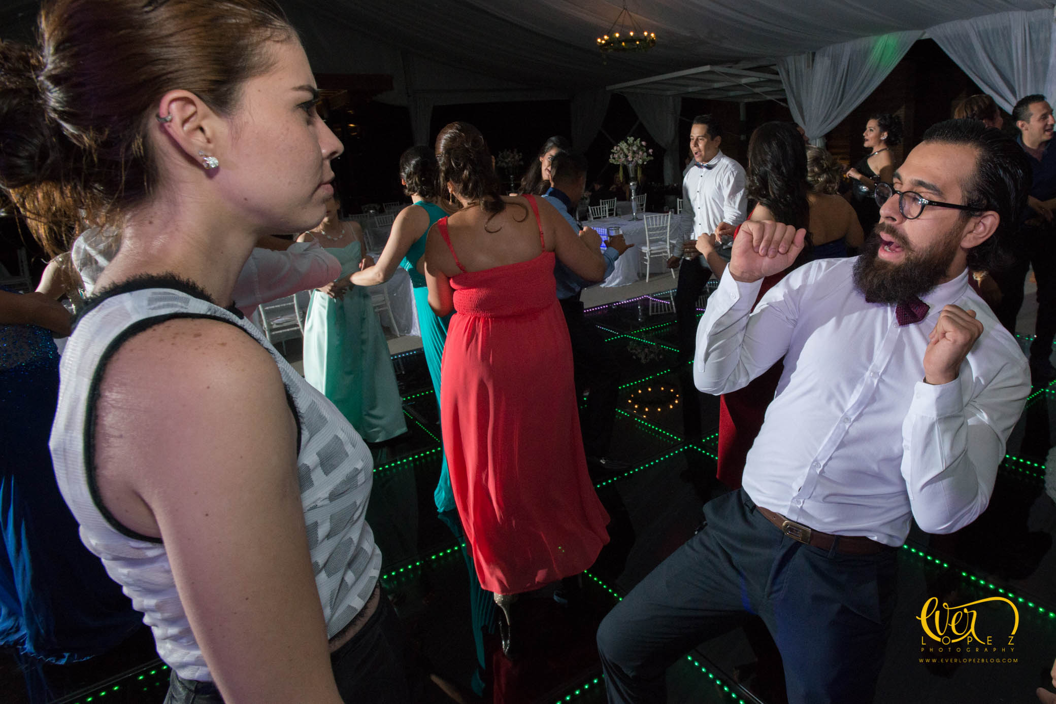 boda cristiana en Guadalajara Jalisco Mexico
