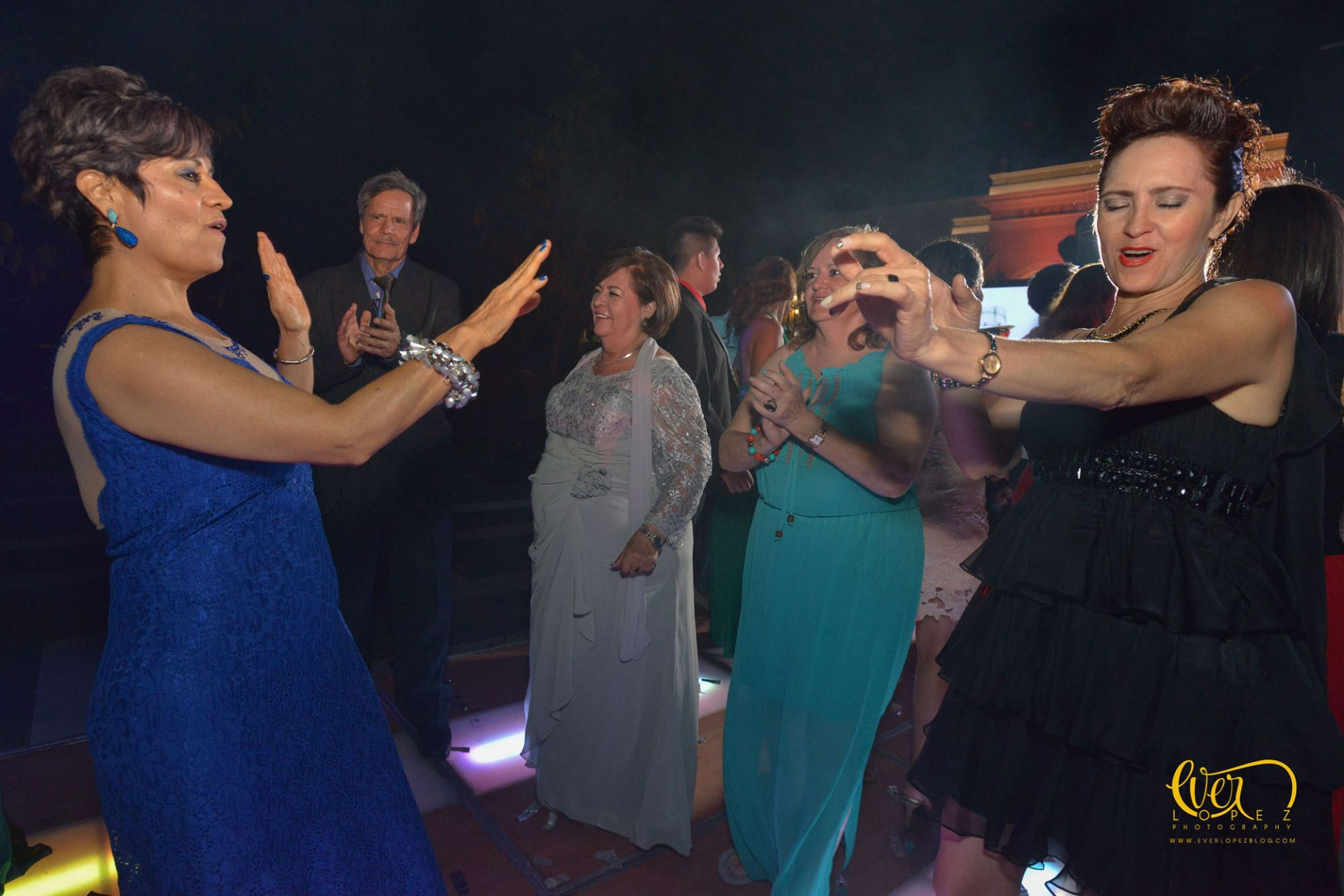 bodas Mundo Cuervo