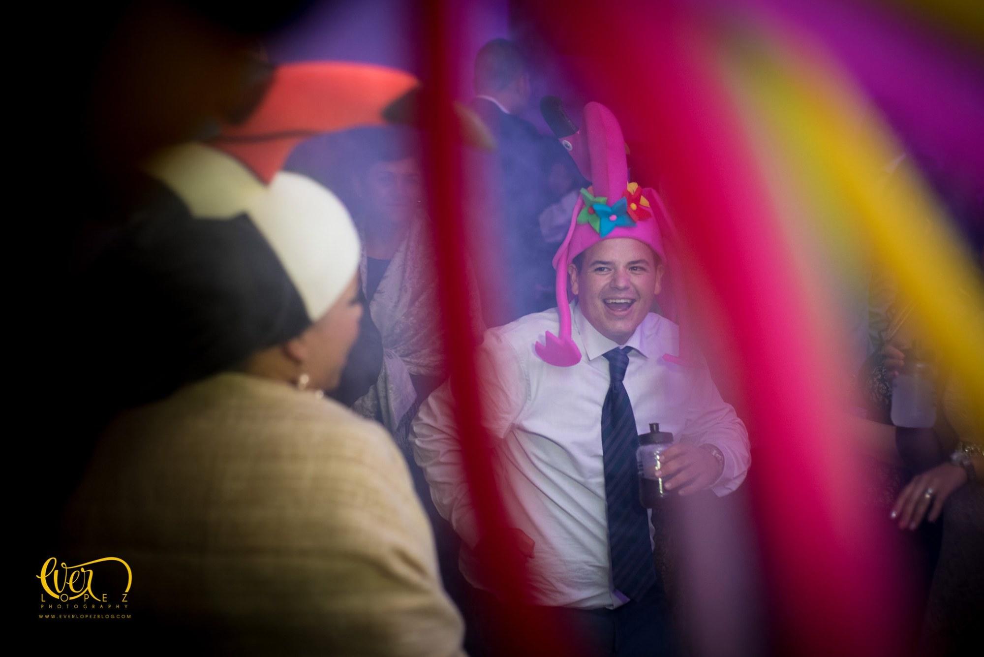 Ever Lopez fotografo de bodas en Guadalajara