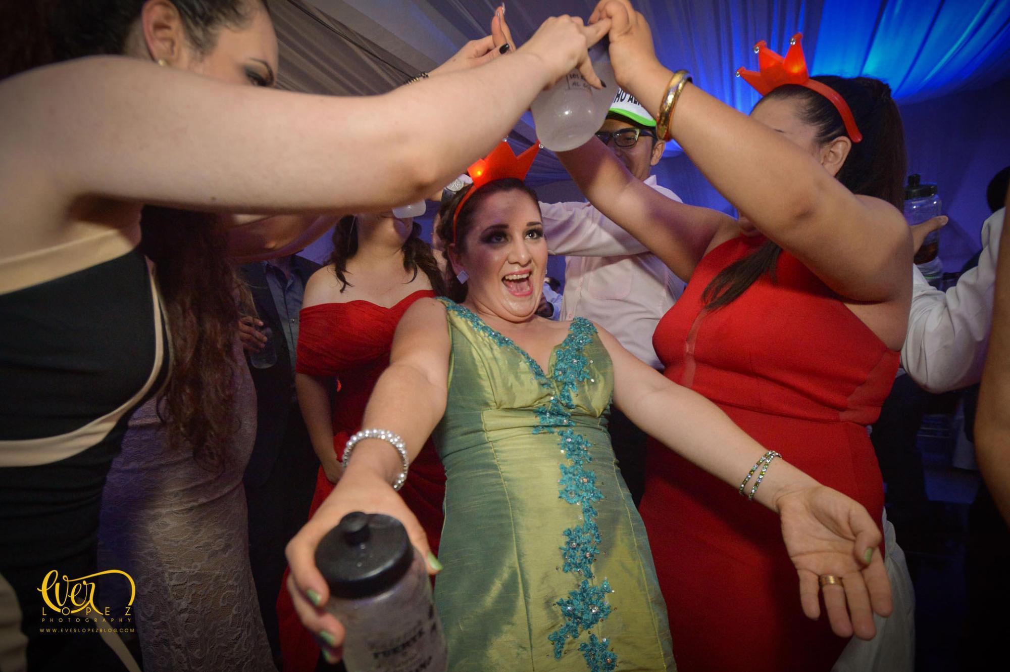 Fotografo de bodas Ever Lopez