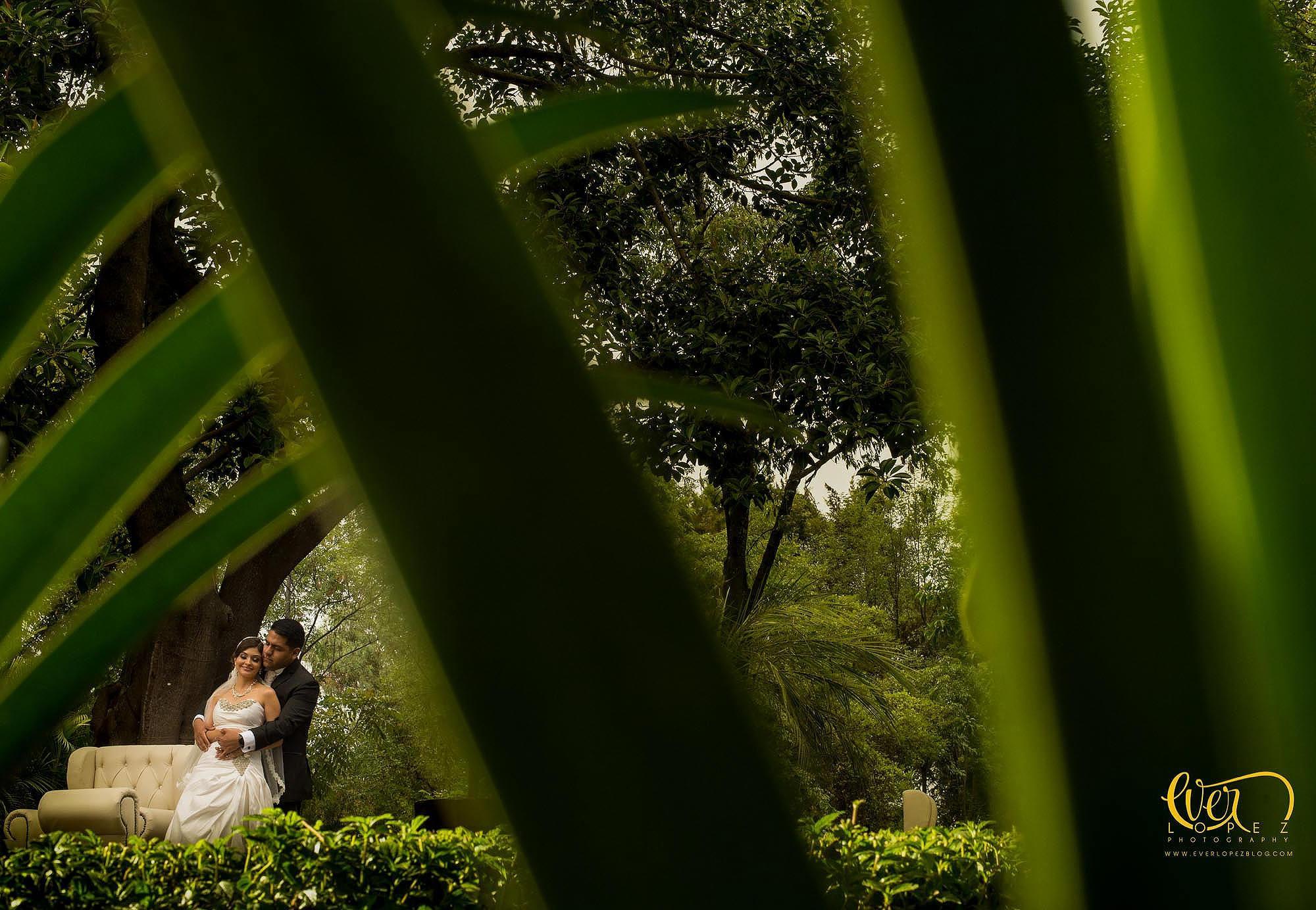 Fotografo para bodas Guadalajara