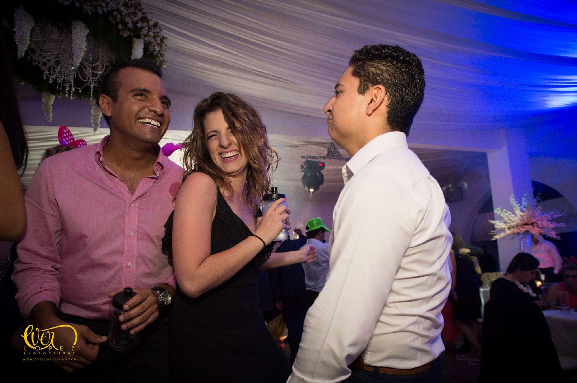 Fotos de bodas en Guadalajara