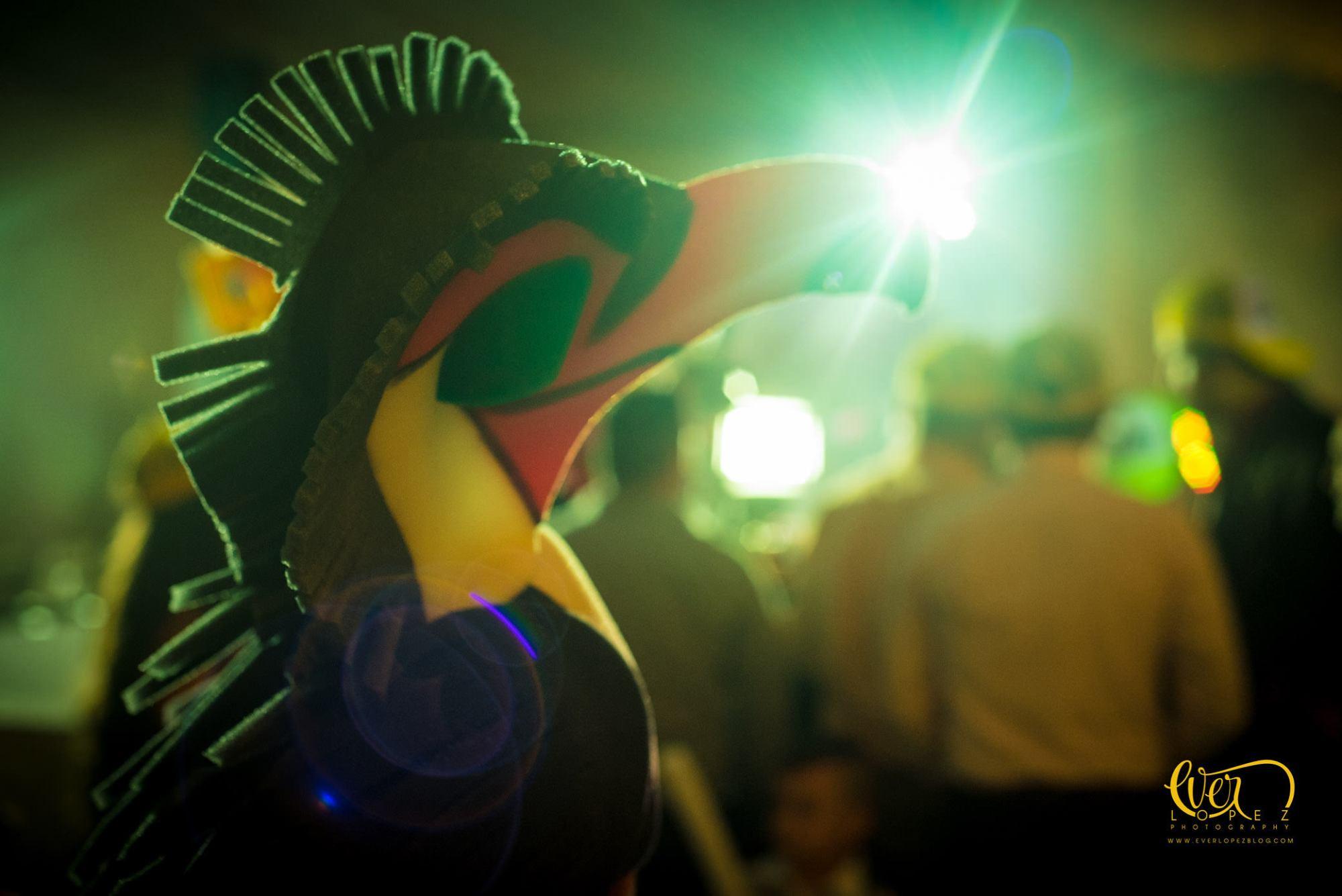 Gorros para bodas en Guadalajara