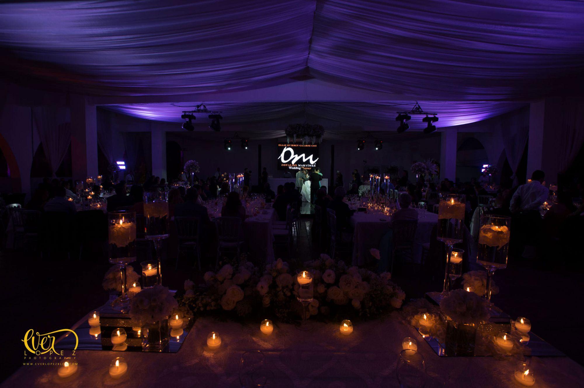 Wedding planner Guadalajara