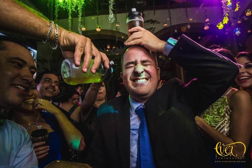 Casa Pedro Loza boda precio