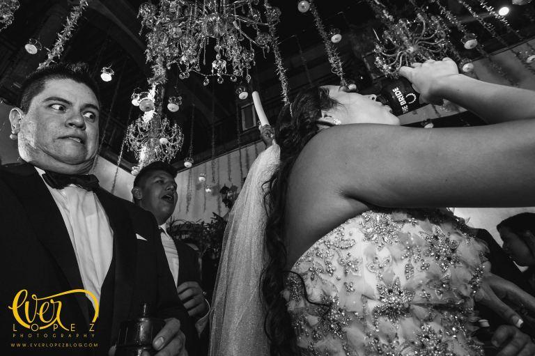 foto y video de bodas en Guadalajara
