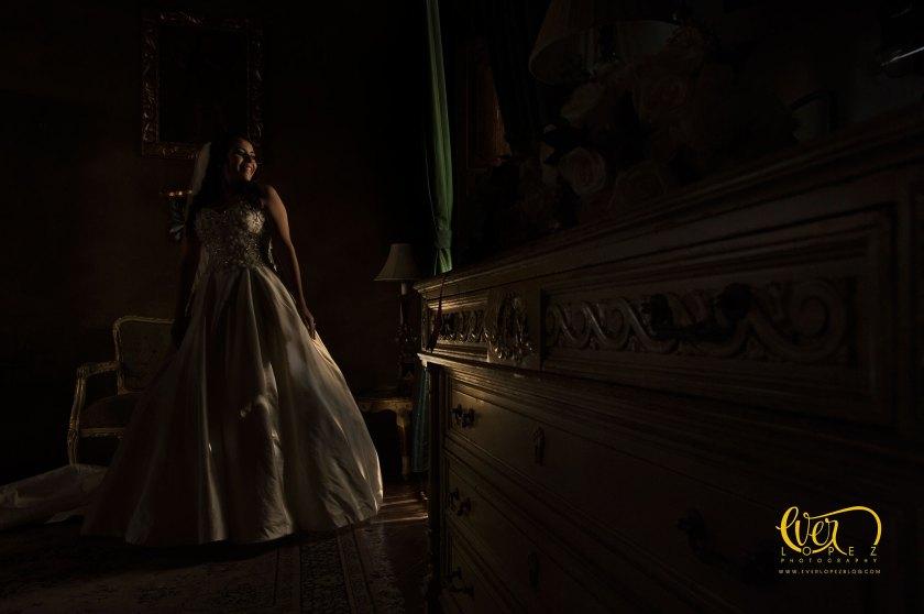Vestidos de novia Guadalajara