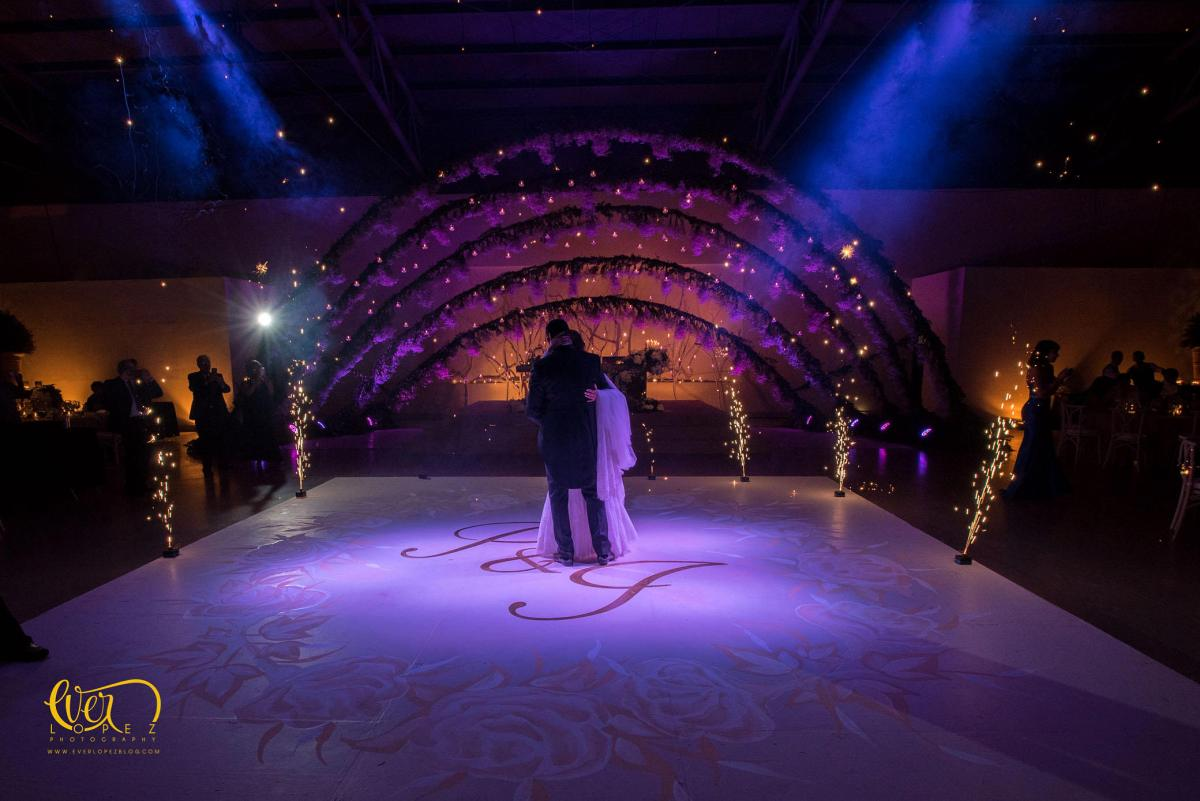 Real San Javier eventos Guadalajara, Martin Huerta wedding planner, boda P &JC