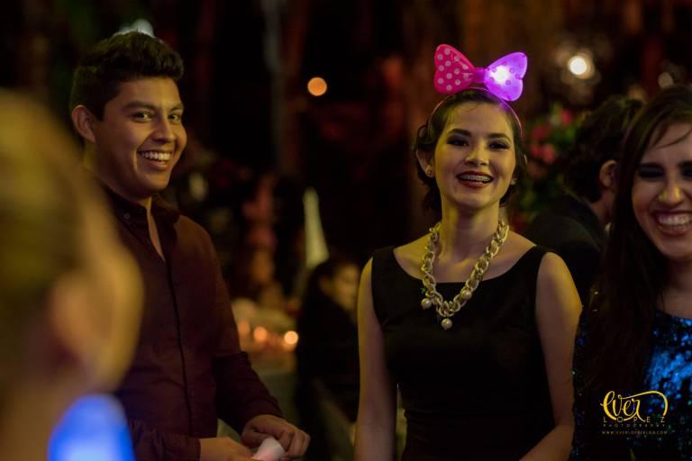 Fiestas de xv años Guadalajara