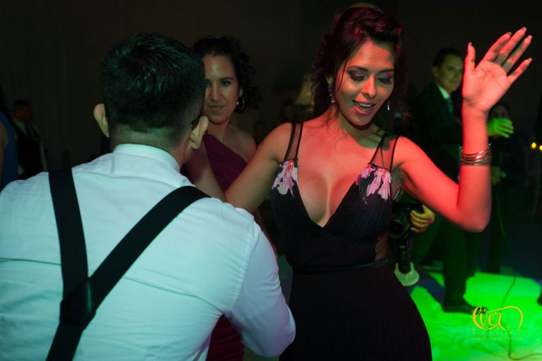 Organizar boda en Guadalajara