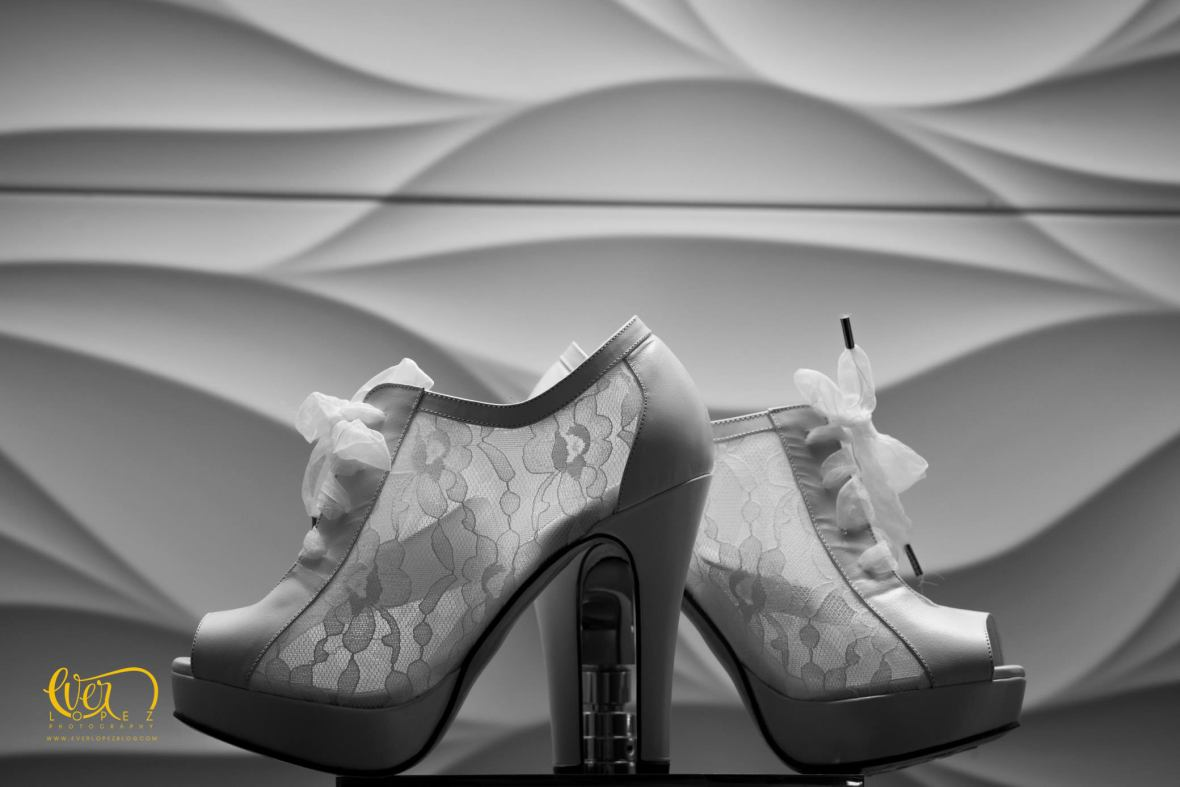 Zapatos para novia Guadalajara