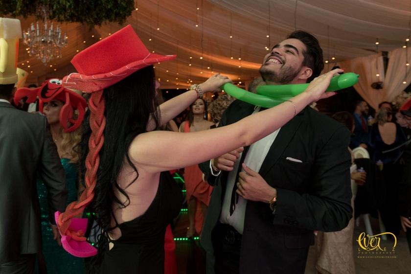 Animacion de bodas y eventos