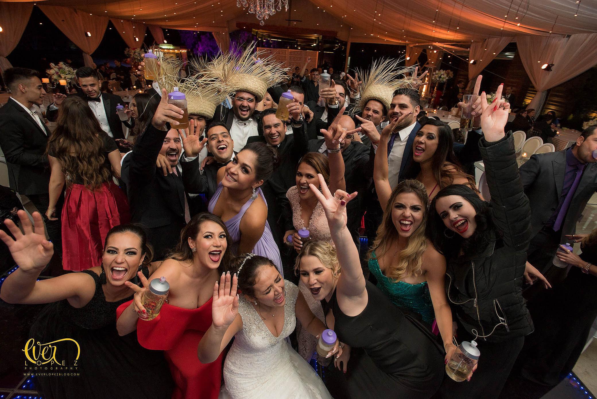 fotos de boda en Guadalajara