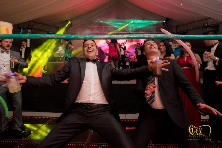 Grupos versatiles de musica Guadalajara