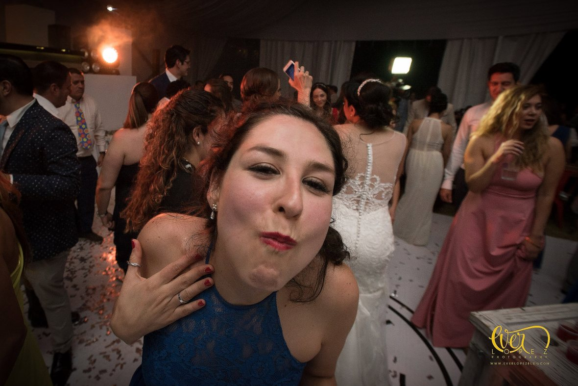 Banquetes para bodas en Valle de Bravo