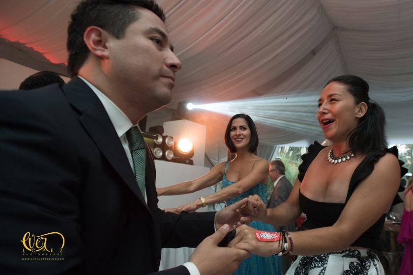 bodas en valle de bravo Mexico