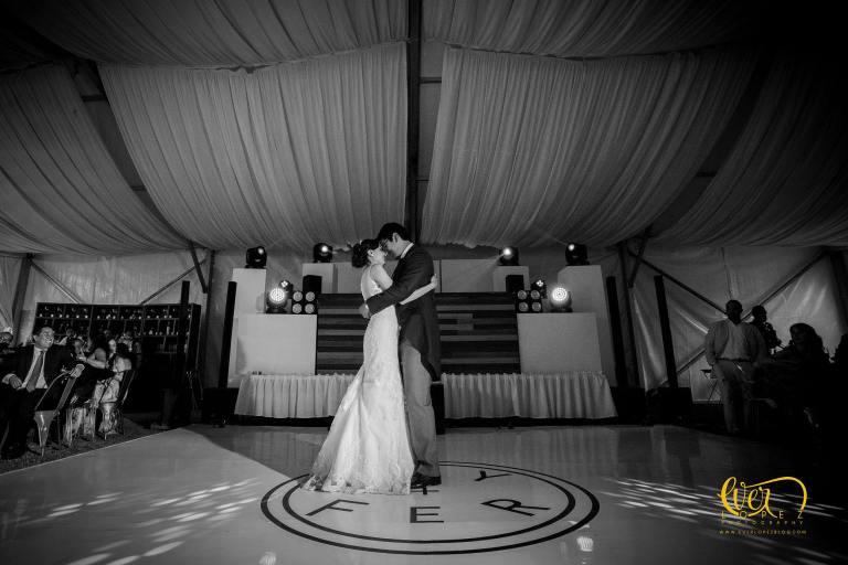 bodas en valle de bravo