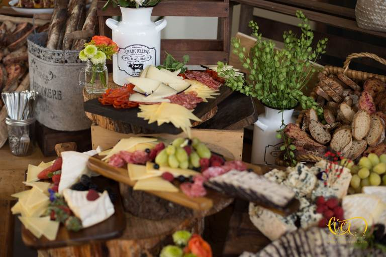 catamundi catering para bodas banquetes