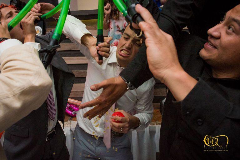 dj para boda en Mexico