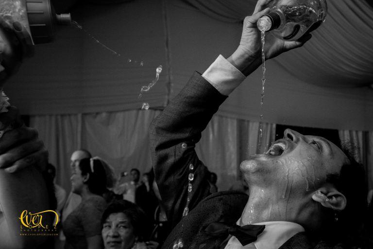 fotografia de bodas valle de bravo Mexico