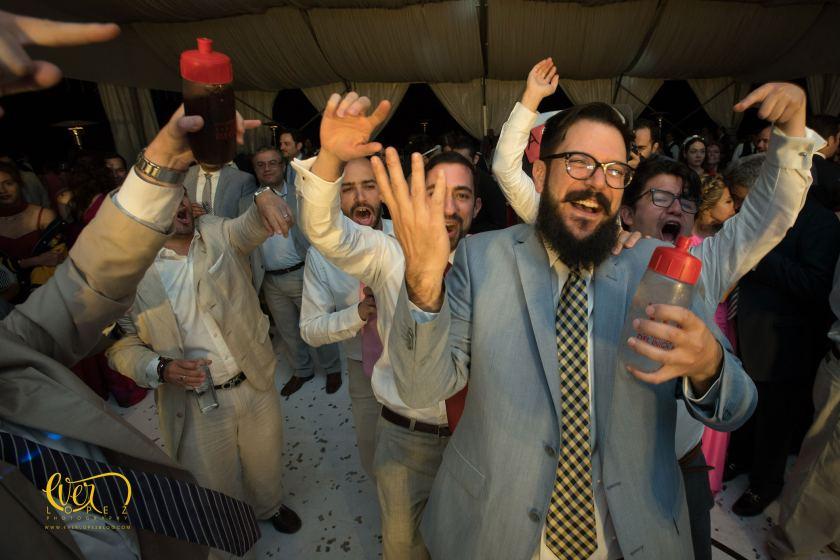 los mejores fotografos de boda de Mexico