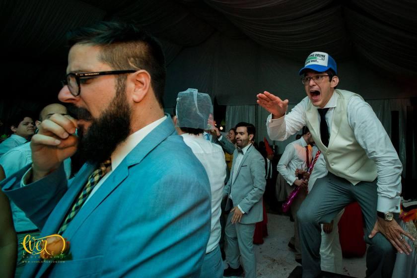 proveedores para bodas en mexico
