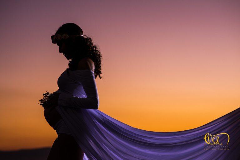 Fotografias para embarazadas en Guadalajara