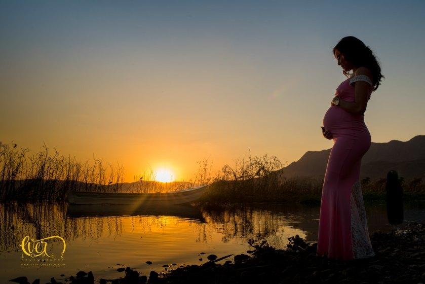 Fotografo de embarazo Mexico