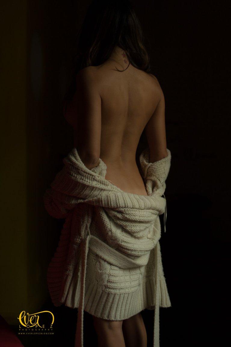 Fotografos boudoir en Mexico