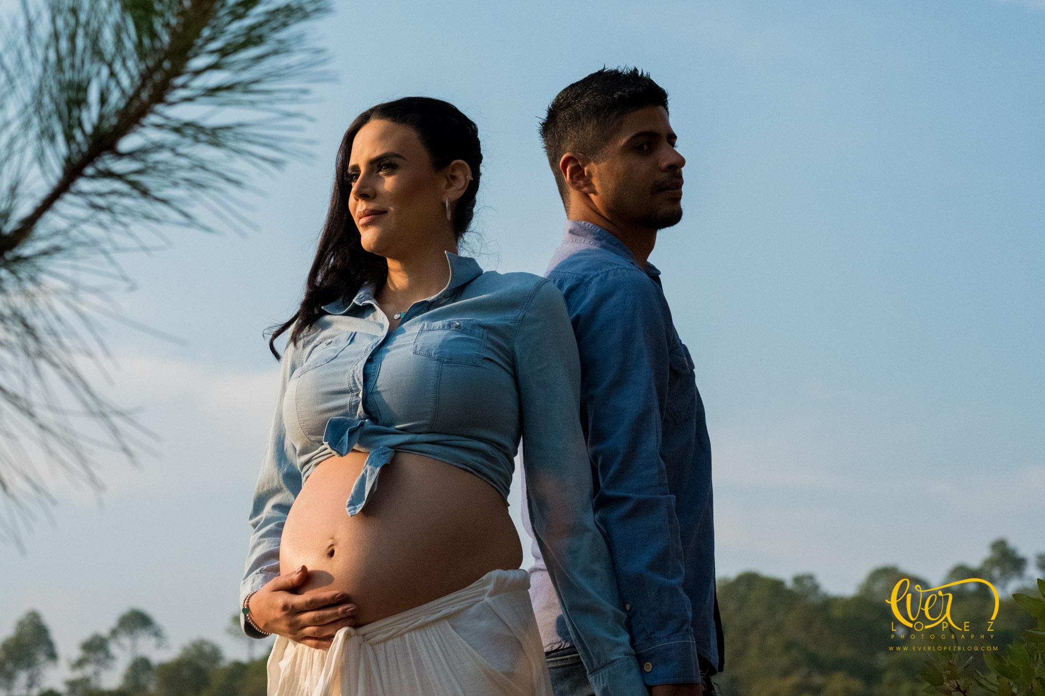 Mujeres embarazadas Guadalajara