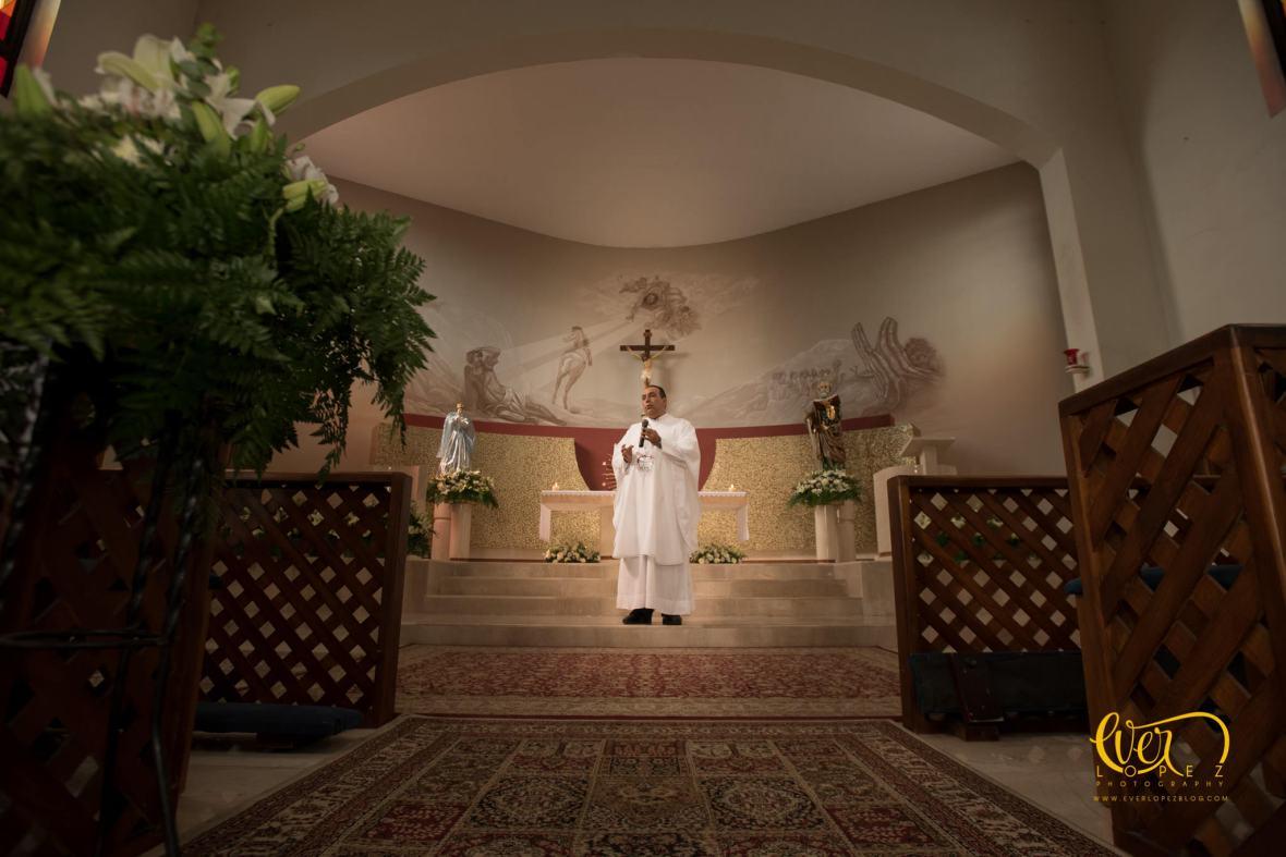 Templos para bautizos Guadalajara