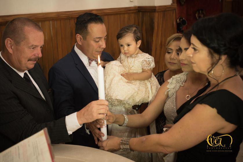 Ropones para bautizo en Guadalajara
