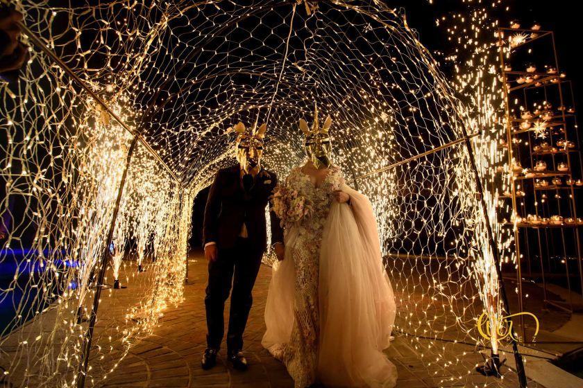 Martin Huerta wedding planner Guadalajara