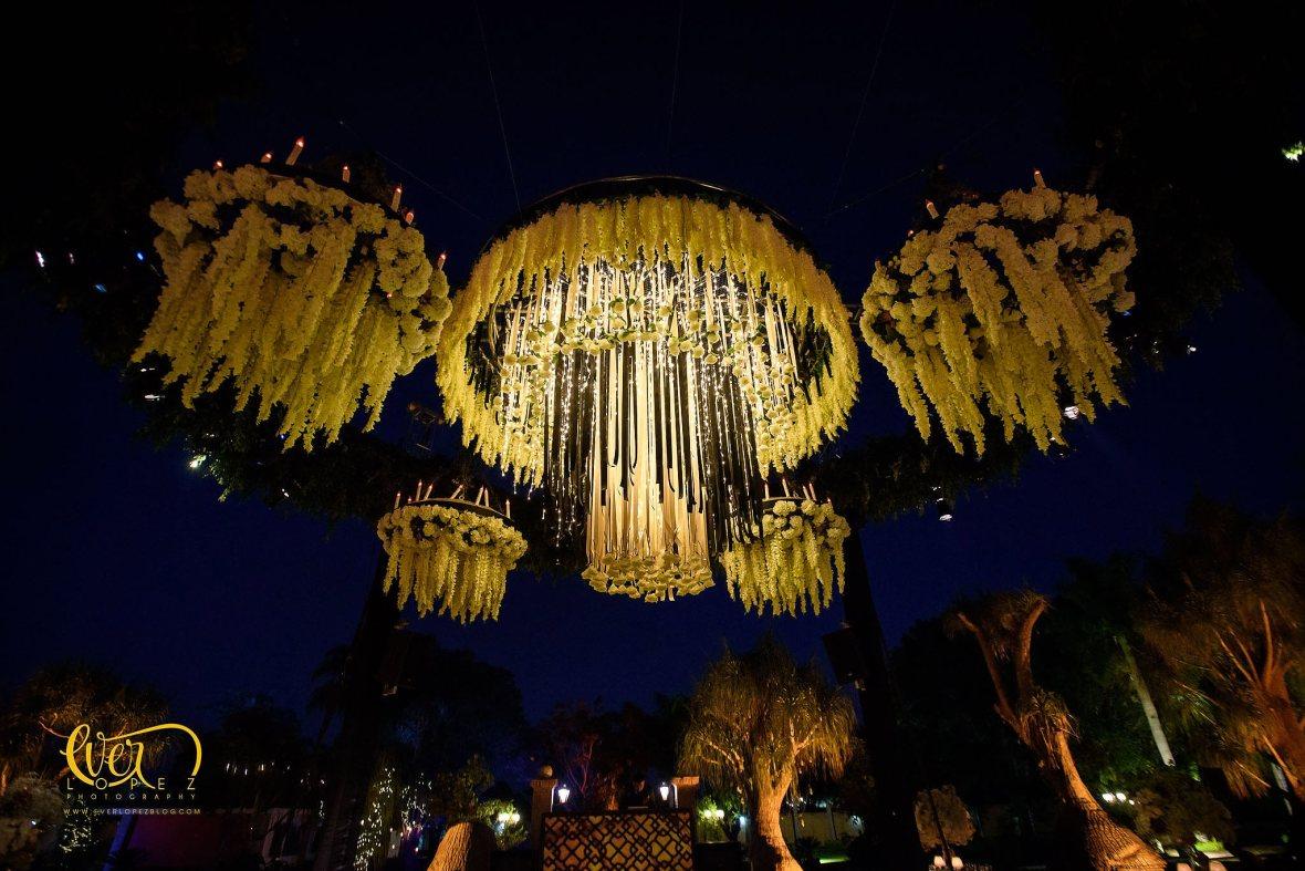 Decoracion de bodas en Guadalajara