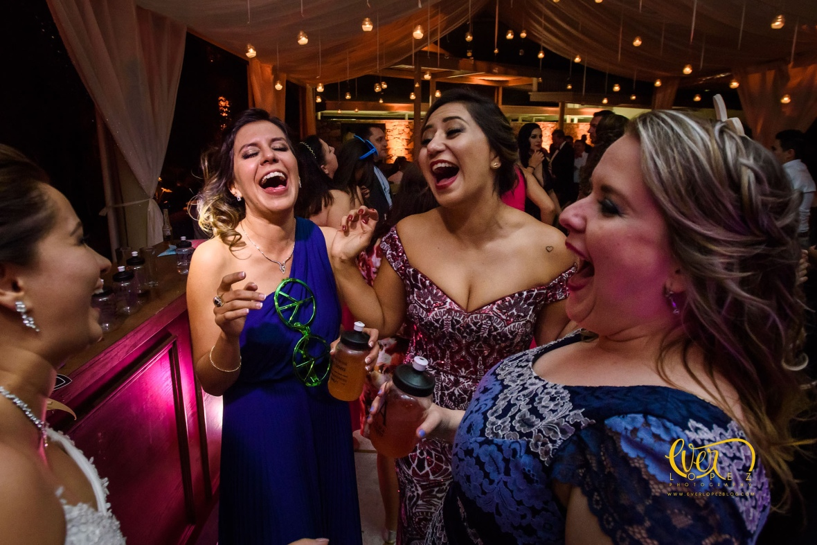Fotografia y video para bodas en Leon Gto