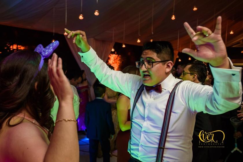 Fotografia y video profesional de bodas Leon Guanajuato