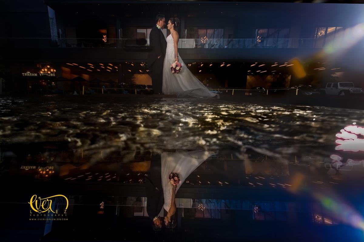 Fotografia y video para bodas en Leon Gto. boda Sara yArturo