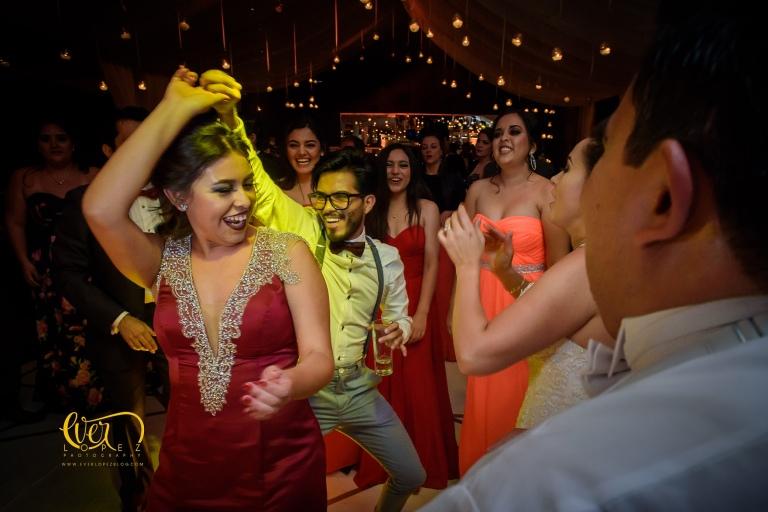 Fotografos de boda en Leon