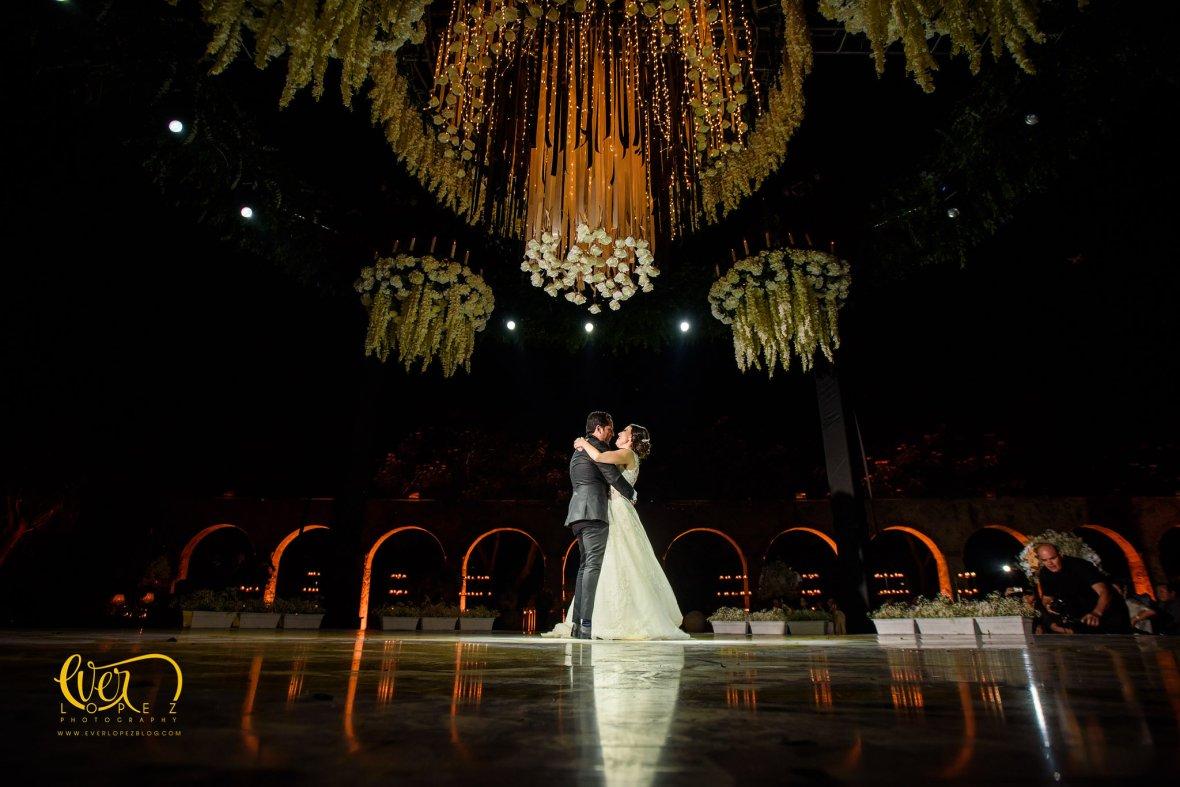 Haciendas para bodas en Guadalajara