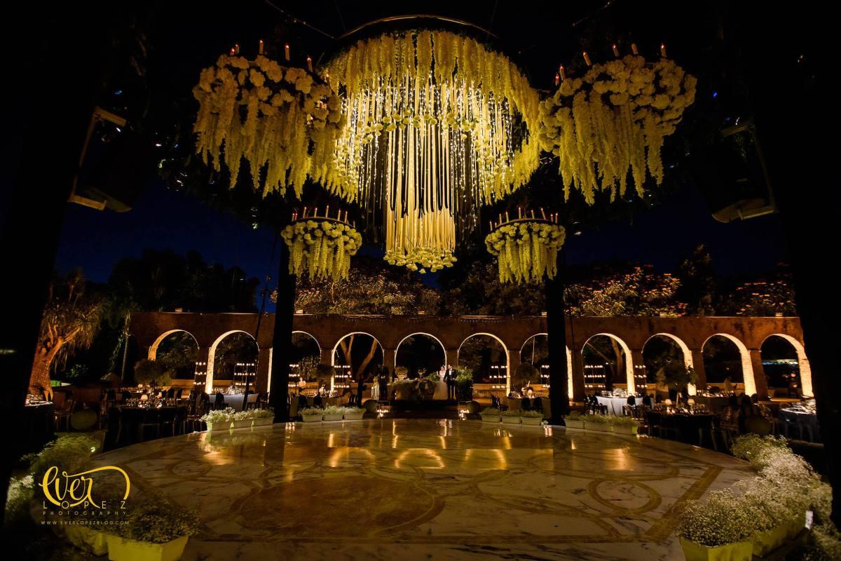 Jardines para bodas Guadalajara Jalisco Mexico | Hacienda LaSiembra