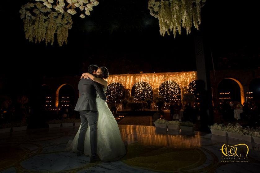 Jardines para bodas Guadalajara