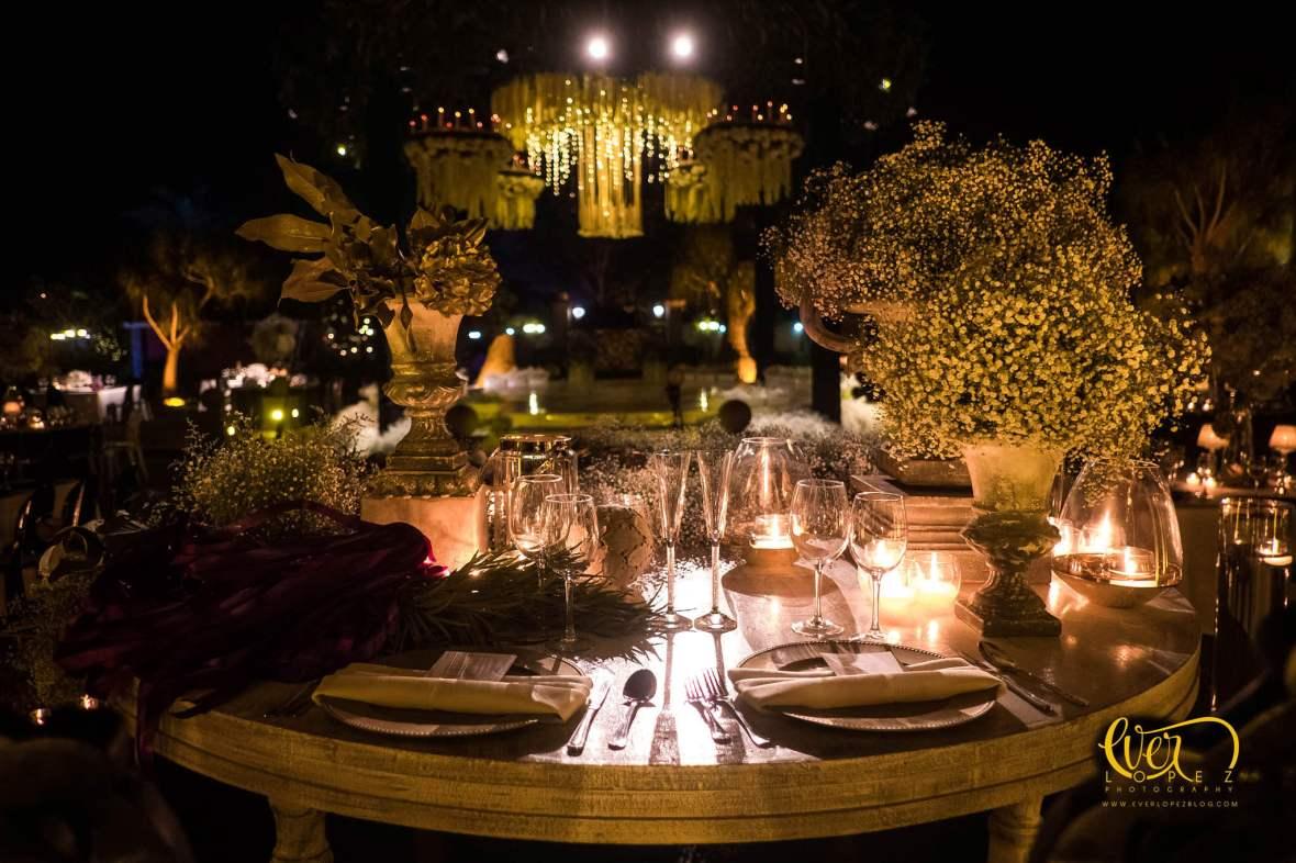 la Siembra bodas