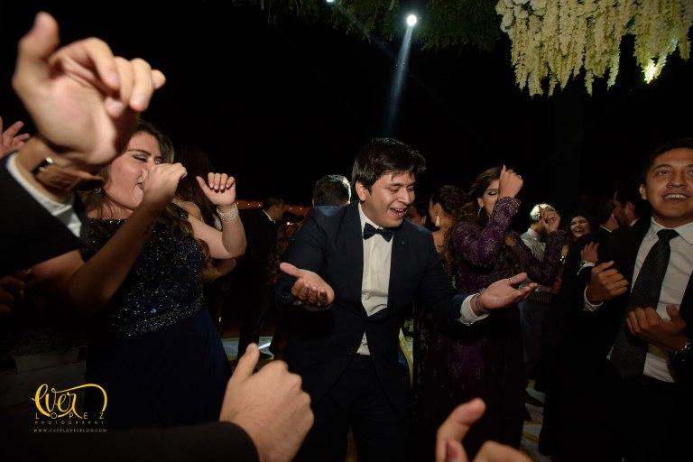 Las mejores haciendas para boda en Jalisco