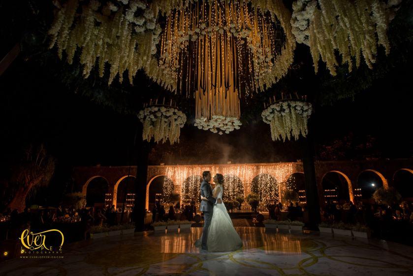 Lugares para bodas en Guadalajara