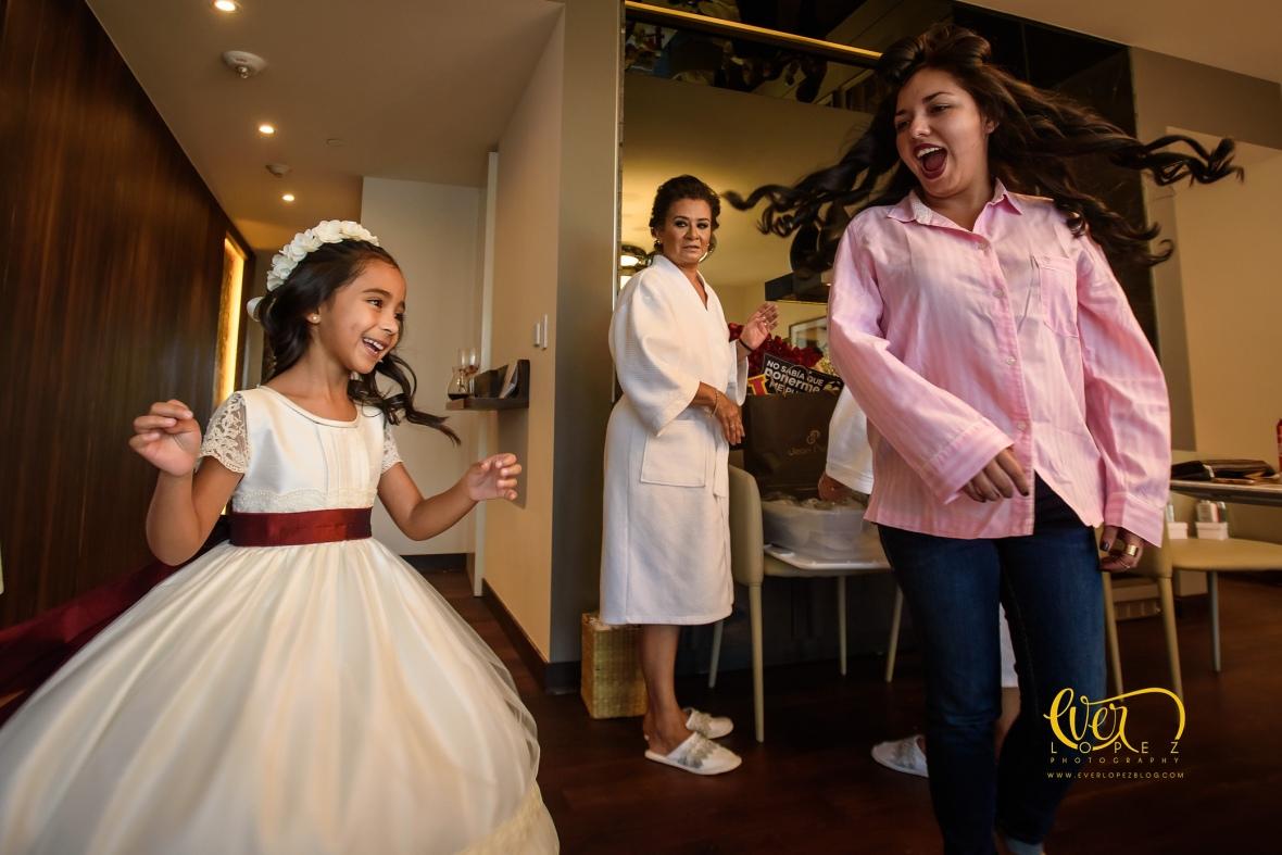 Salones para bodas en León Gto