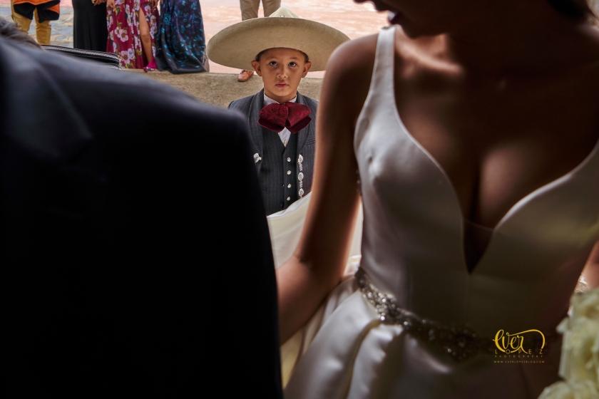 Boda Charra Mexicana